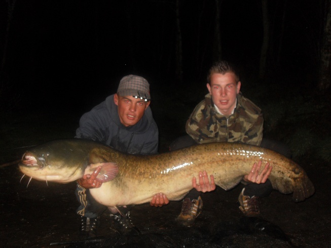 66lb 10 oz catfish !!!!