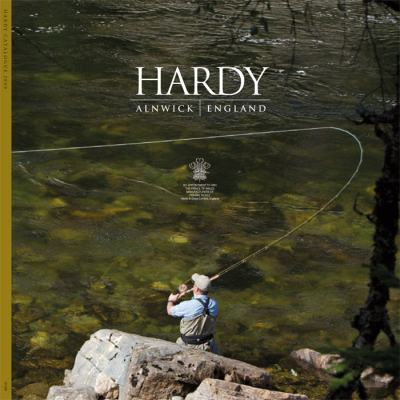 Hardy Launch 2009 Fly Fishing Catalogue Anglers Net