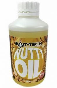 Nutty Oil
