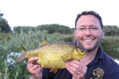 Paddys fish