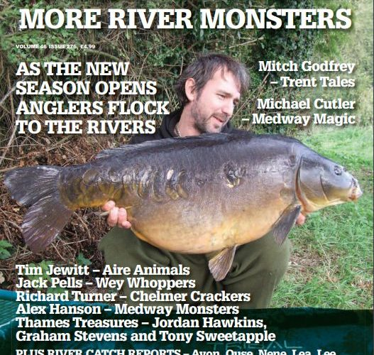 New lake record on CarpFarm Lake: the first 66lb+ <b>Mirror Carp</b> is a ...
